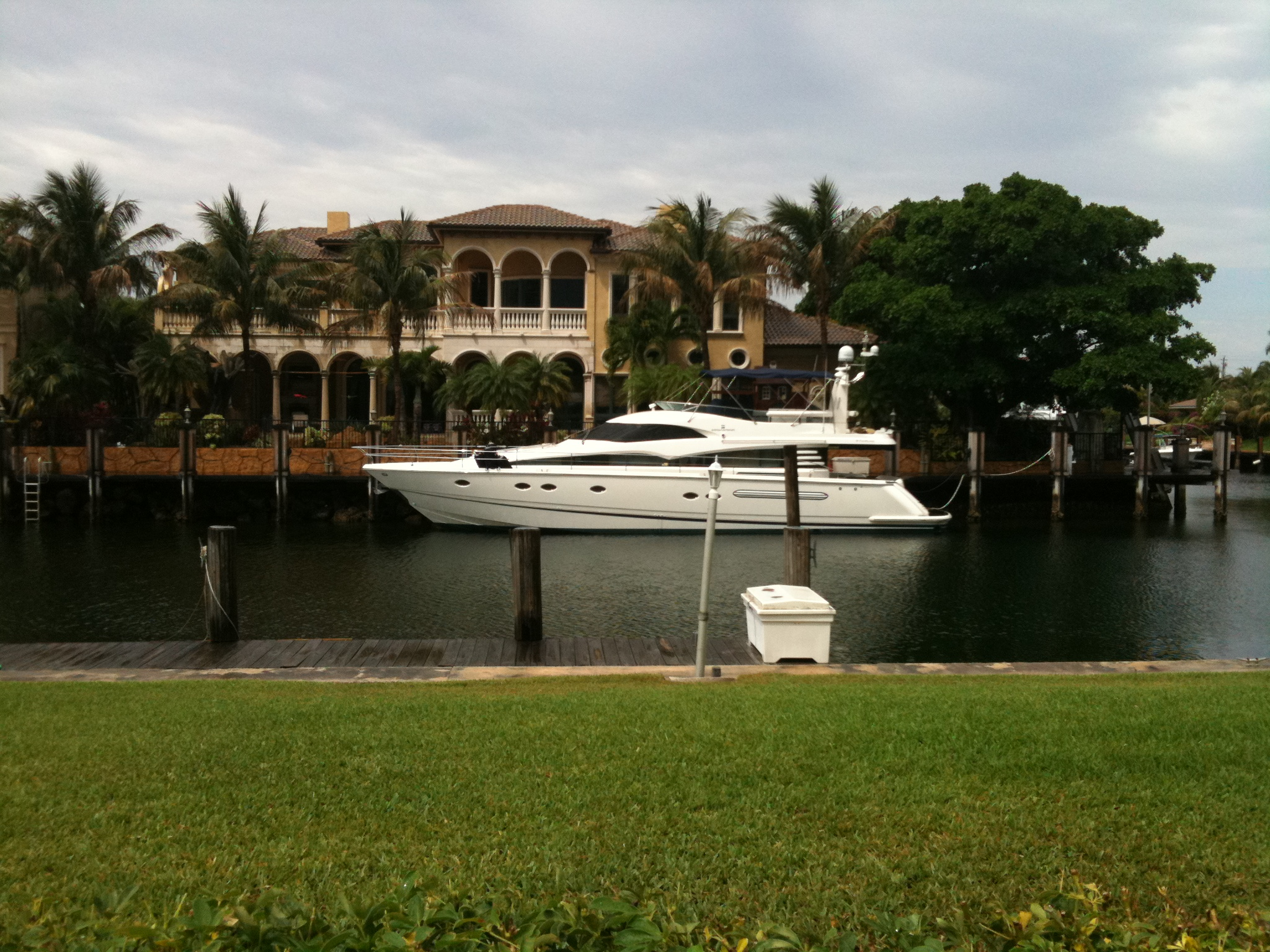 lighthouse point home for sale
