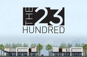 the 23hundred building pompano beach